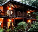 Daintree Accommodation - Red Mill House Bed And Breakfast